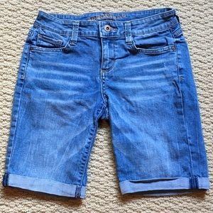 Arizona Jean Co. Bermuda Shorts